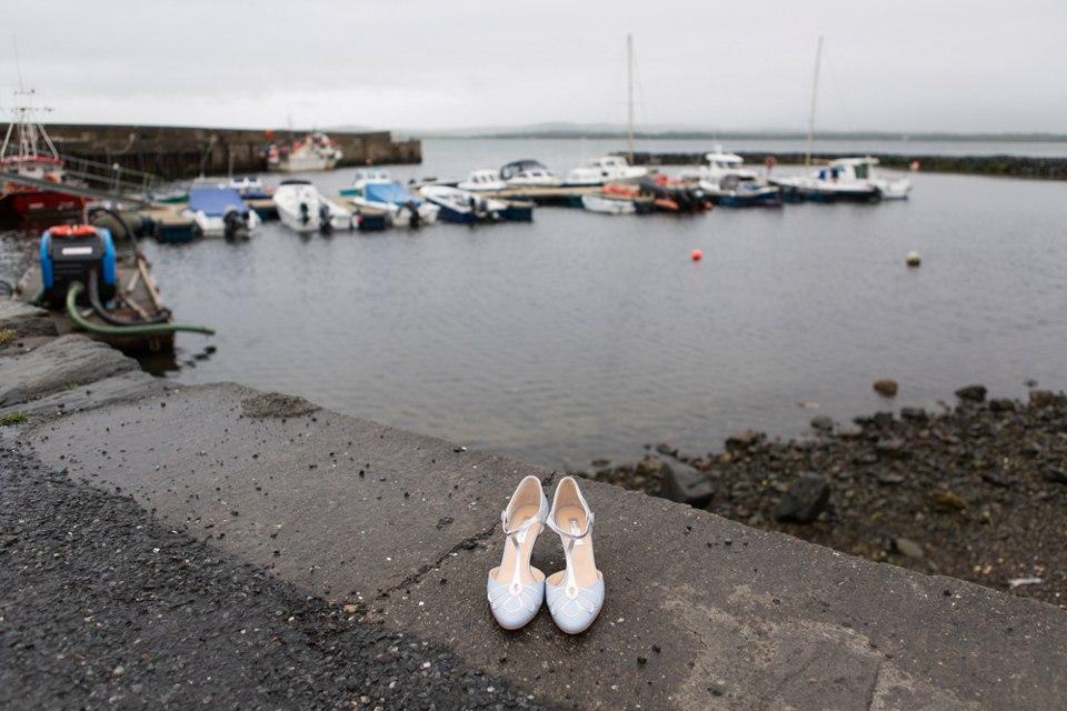 W1vwNcIfzvg - Настоящая шотландская свадьба на острове (150 фото)