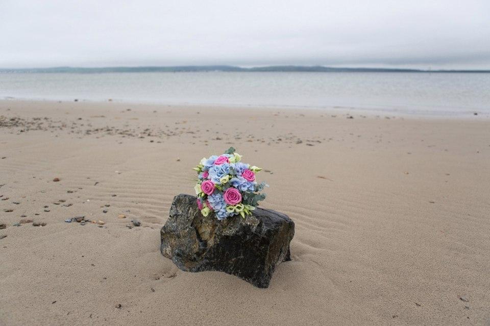 0CttHjr782M - Настоящая шотландская свадьба на острове (150 фото)