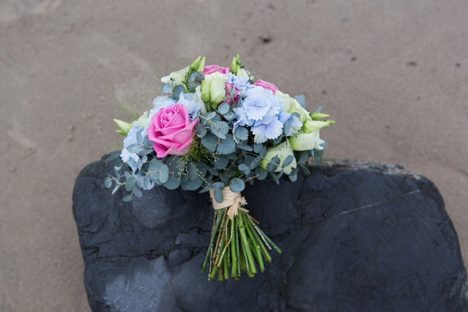 ZISggl9ySPU - Настоящая шотландская свадьба на острове (150 фото)
