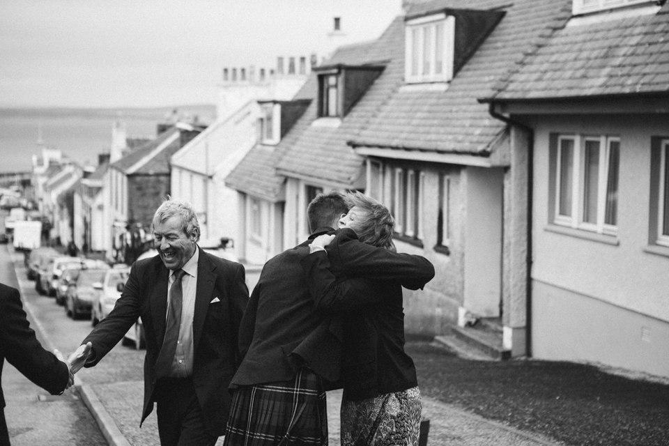 XPVsLo gsP8 - Настоящая шотландская свадьба на острове (150 фото)