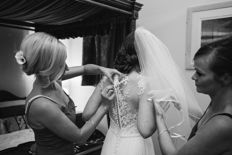 D2sf1Yf0nMg - Настоящая шотландская свадьба на острове (150 фото)