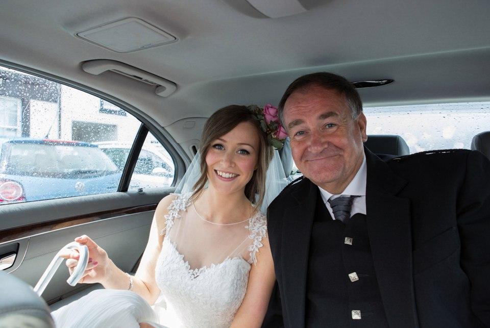 uVXE7JcFgk4 - Настоящая шотландская свадьба на острове (150 фото)