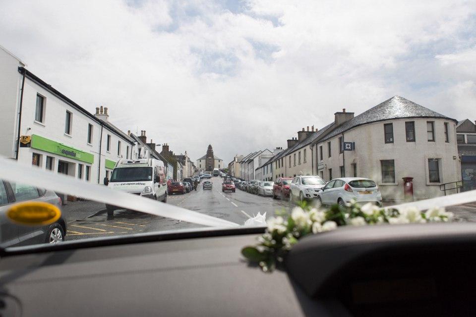 HzEKisaboLQ - Настоящая шотландская свадьба на острове (150 фото)