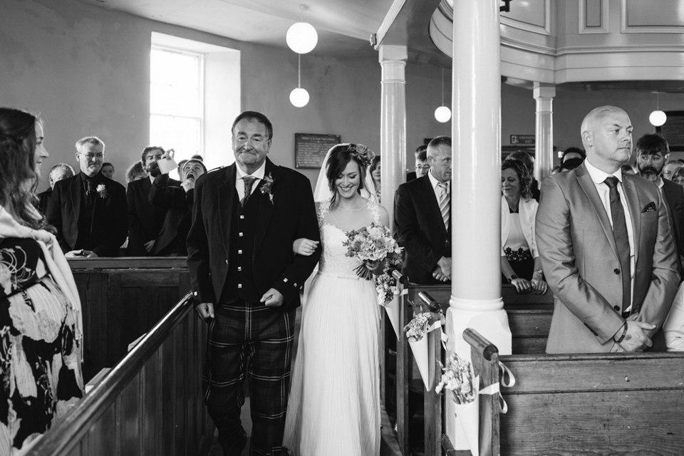 wXgJrIVLXS0 - Настоящая шотландская свадьба на острове (150 фото)
