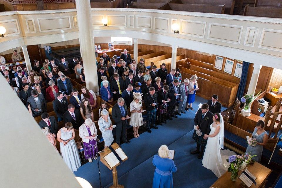 kfvO glP 60 - Настоящая шотландская свадьба на острове (150 фото)