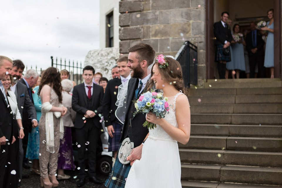 IJmjPiTVJ5g - Настоящая шотландская свадьба на острове (150 фото)