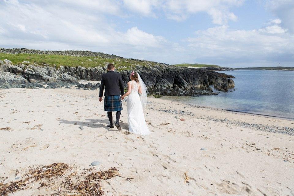 07j MzykDbQ - Настоящая шотландская свадьба на острове (150 фото)