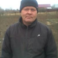 Анкета Vitaly Kascheev