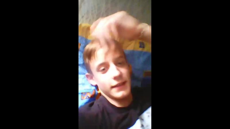 Ванёк Луканов - Live