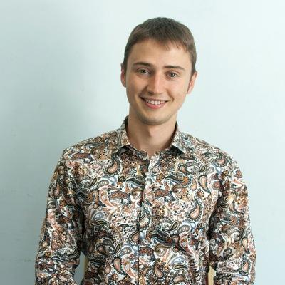 Александр Бухаленков