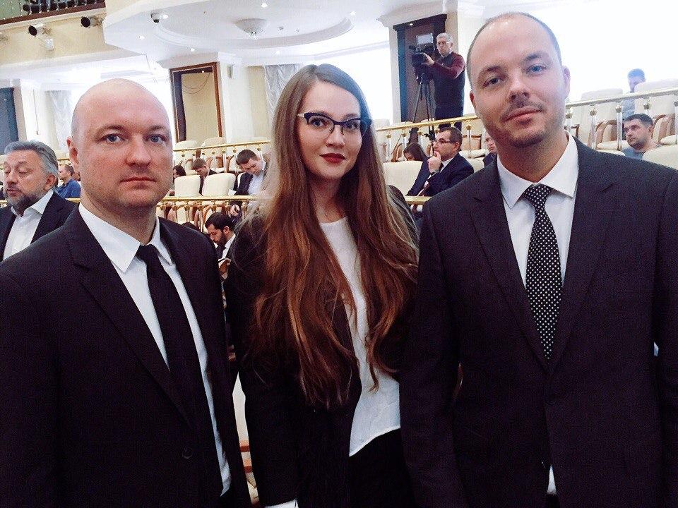 Оттрахали русскую студентку по полной