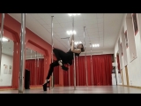Two Feet - Quick Musical Doodles  Exotic Pole Dance