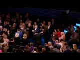 ЛЕВ ЛЕЩЕНКО - Сцена (Юбилейный концерт. Лев Лещенко-75) 05.02.2017