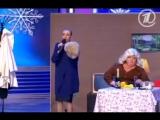 КВН Город Пятигорск Ольга Картункова Ирония судьбы