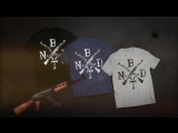 Bandit T-Shirt Ak Cross