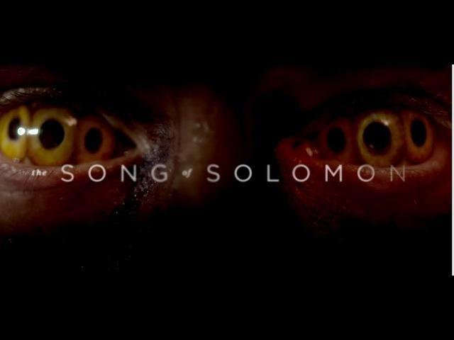Aмерикaнская мopская свинкa Песнь Соломона (2017) HDRip