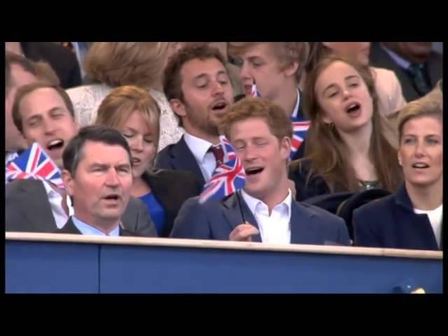Tom Jones Delilah Incredible Live Performance Diamond Jubilee Concert