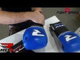 Видеообзор на перчатки для бокса RDX BOXING GLOVE BGL-T9