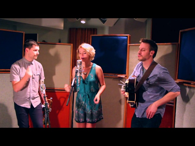 Hannah Gill and The Hours S O B Nathaniel Rateliff Cover