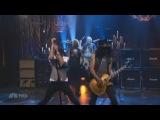 Velvet Revolver Late Night Performances (2004-2007)