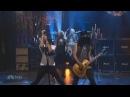 Velvet Revolver Late Night Performances 2004 2007