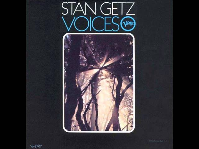 Stan Getz - Keep me in your heart (Chiedilo a chi vuoi)