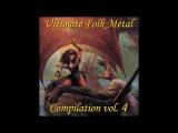 Ultimate Folk Metal Compilation Vol.4