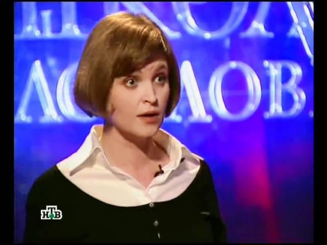 Дуня Смирнова о мужской пипиське