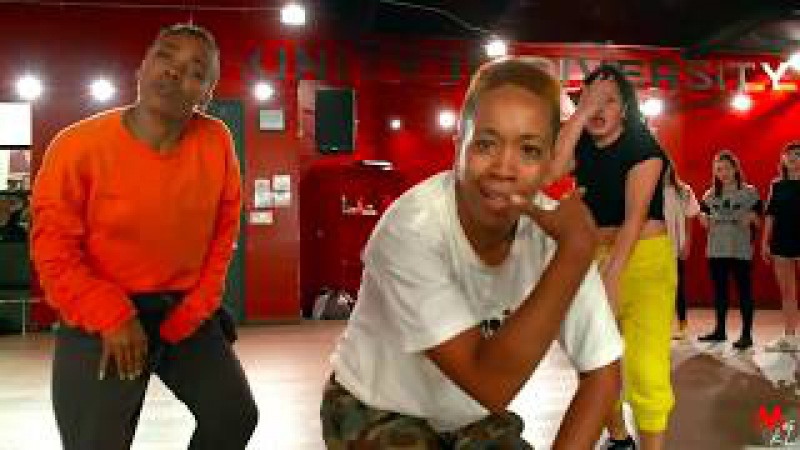 BLAQUE || IMGOOD (HONEY SOUNDTRACK) || KENYA CLAY CHOREOGRAPHY