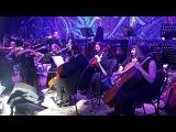Симфонический оркестр Глобалис - Catharsis - Orchestra medley (Aomen Madre Симфония огня) (DVD Symphoniae Ignis. Концерт с симфоническим оркестром Глобалис (2017))