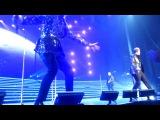 Backstreet Boys Las Vegas - 3117 As Long As You Love Me