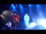 Backstreet Boys Las Vegas - 3117 Get Another Boyfriend