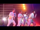 Backstreet Boys Las Vegas - 3117 Get Down