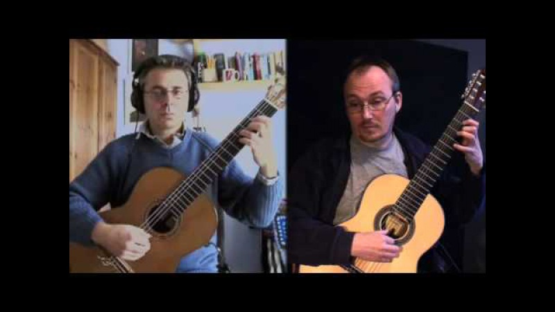 F.Carulli: Duo op.34 no.2