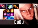 DuBu Team Onyx Invoker Dota 2