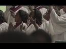 """On the Battlefield for My Lord"" - George Young Church Choir: Quarry 