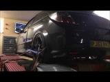 490BHP Astra VXR EFR 7163 RnD Motorsport