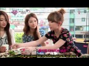 [ENG SUB][130604] Star Beauty Show - Nine Muses