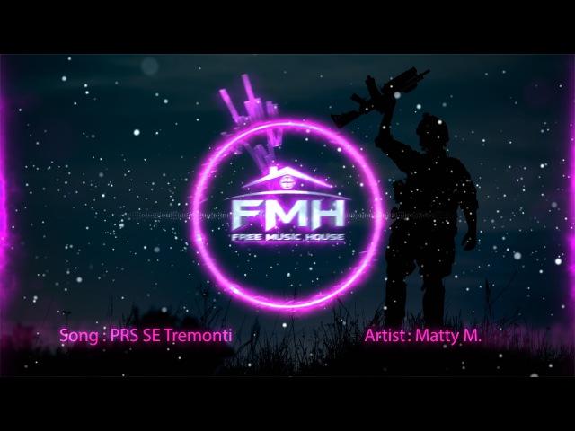 Matty M. - PRS SE Tremonti [Metal] royalty free music ♫ FMH promotion