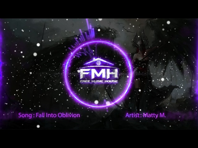Matty M. - Fall Into Oblivion (Original Song) [Metal] royalty free music ♫ FMH release