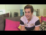 Austin Mahone interview How Austin got Taylor Swift's number, plus dating fans!