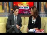 Nick Jonas On Good Day New York 2012