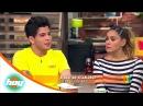 ¡Sebastian Villalobos comprometido con la juventud Hoy