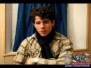 """SO-M Exclusive: Nick Jonas """"Who I Am"""" Track by Track"""