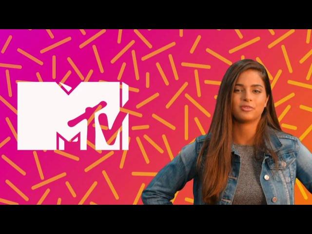 נועה קירל בראיון אישי ביותר, באולפן MTV !