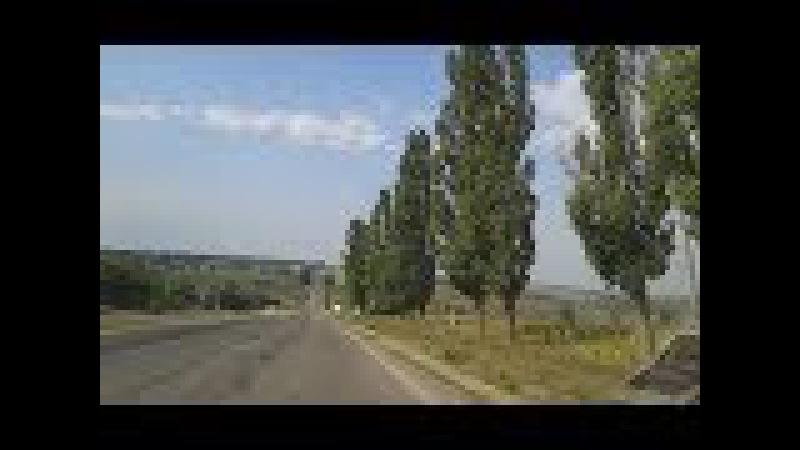Из Франции в Молдову. Гура Хуморулуй - Ботошань. Север Румынии: Буковина и Молдова.