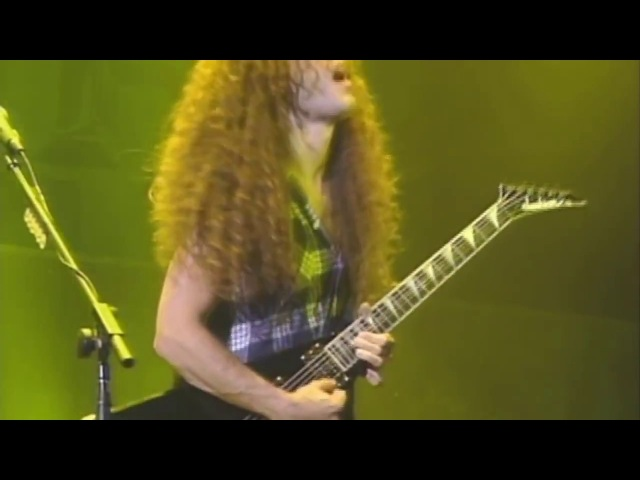 Marty Friedman - solo compilation 1992