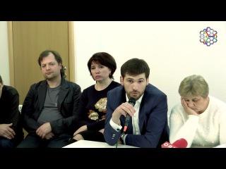Стачка дальнобойщиков  События в Дагестане и России  пресс конференция