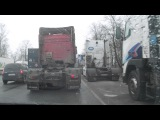 всероссийская стачка дальнобойщиков 2.0 ОПР Питер