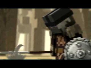 Unknown Enemy (Minecraft animation)